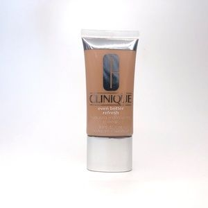 CLINIQUE Even better refresh   WN92 toasted almond